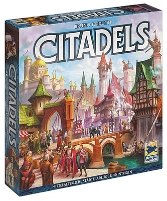 Einfach und sicher online bestellen: Citadels in Österreich kaufen.