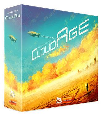 Einfach und sicher online bestellen: Cloud Age in Österreich kaufen.