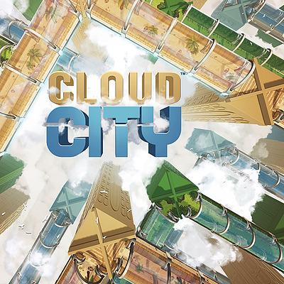 Einfach und sicher online bestellen: Cloud City in Österreich kaufen.