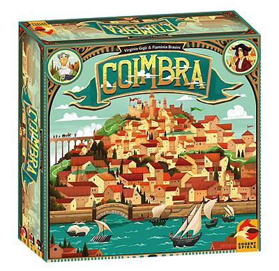 Einfach und sicher online bestellen: Coimbra in Österreich kaufen.