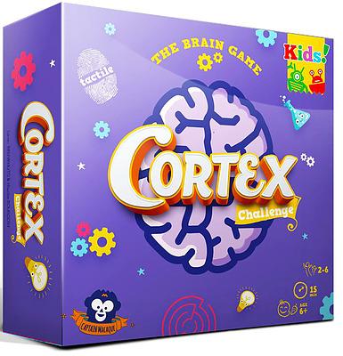 Einfach und sicher online bestellen: Cortex Challenge Kids in Österreich kaufen.