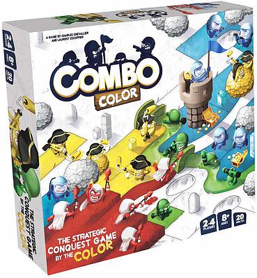 Einfach und sicher online bestellen: Combo Color in Österreich kaufen.