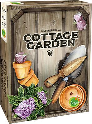 Einfach und sicher online bestellen: Cottage Garden in Österreich kaufen.