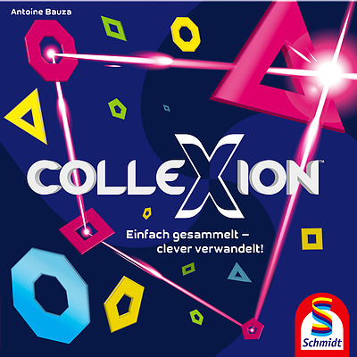 Einfach und sicher online bestellen: ColleXion in Österreich kaufen.
