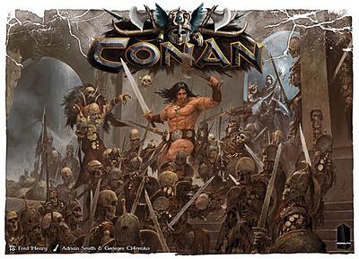 Einfach und sicher online bestellen: Conan (Englisch) in Österreich kaufen.