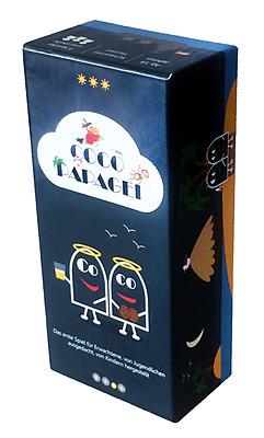 Einfach und sicher online bestellen: Coco Papagei in Österreich kaufen.