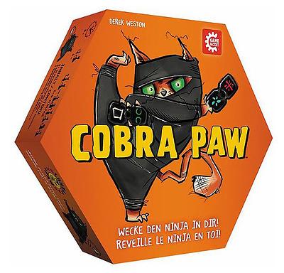 Einfach und sicher online bestellen: Cobra Paw in Österreich kaufen.