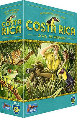 Einfach und sicher online bestellen: Costa Rica in Österreich kaufen.
