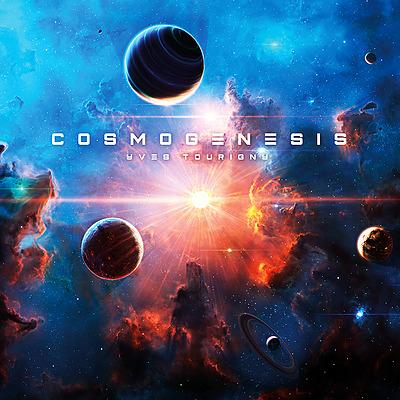 Einfach und sicher online bestellen: Cosmogenesis in Österreich kaufen.