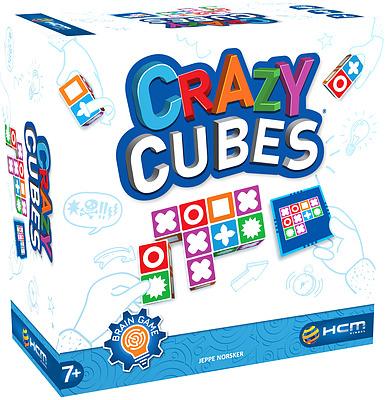 Einfach und sicher online bestellen: Crazy Cubes in Österreich kaufen.