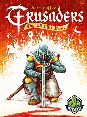 Einfach und sicher online bestellen: Crusaders: Thy Will Be Done in Österreich kaufen.