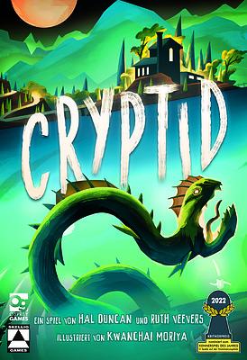 Einfach und sicher online bestellen: Cryptid in Österreich kaufen.