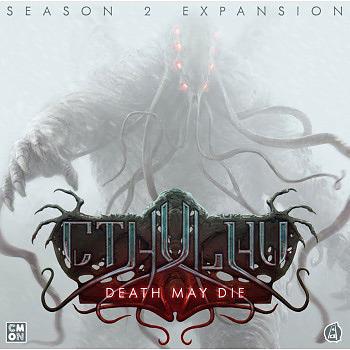 Einfach und sicher online bestellen: Cthulhu: Death May Die - Season 2 (Englisch) in Österreich kaufen.