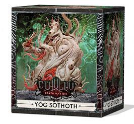 Einfach und sicher online bestellen: Cthulhu: Death May Die - Yog Sothoth (Englisch) in Österreich kaufen.