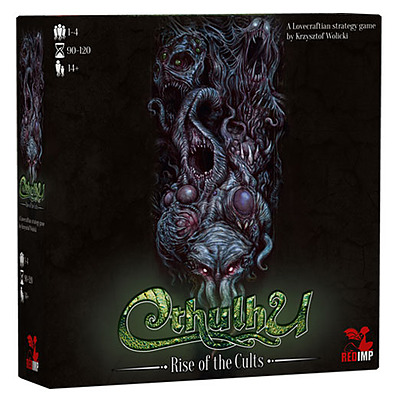 Einfach und sicher online bestellen: Cthulhu: Rise of the Cults in Österreich kaufen.