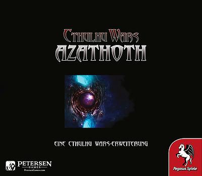 Einfach und sicher online bestellen: Cthulhu Wars: Azathoth in Österreich kaufen.