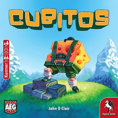 Einfach und sicher online bestellen: Cubitos in Österreich kaufen.