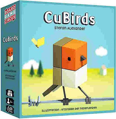Einfach und sicher online bestellen: CuBirds in Österreich kaufen.