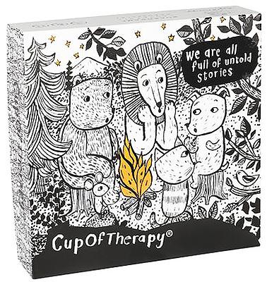 Einfach und sicher online bestellen: Cup of Therapy in Österreich kaufen.