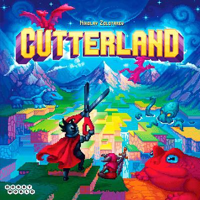 Einfach und sicher online bestellen: Cutterland in Österreich kaufen.