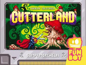 Einfach und sicher online bestellen: Cutterland -  Nachfüllmodul Sumpfmorchel in Österreich kaufen.