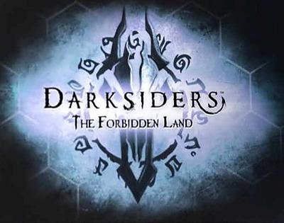 Einfach und sicher online bestellen: Darksiders The Forbidden Land (Englisch) in Österreich kaufen.