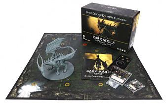 Einfach und sicher online bestellen: Black Dragon Kalameet Expansion (Englisch) in Österreich kaufen.