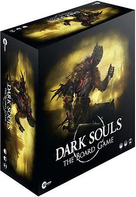 Einfach und sicher online bestellen: Dark Souls Brettspiel in Österreich kaufen.