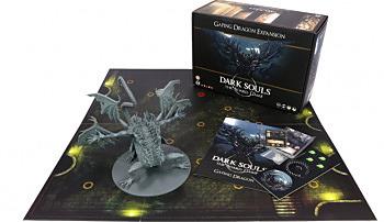 Einfach und sicher online bestellen: Gaping Dragon Expansion (Englisch) in Österreich kaufen.