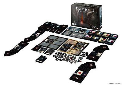 Einfach und sicher online bestellen: Dark Souls Kartenspiel (Englisch) in Österreich kaufen.
