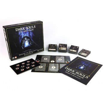Einfach und sicher online bestellen: Dark Souls Seekers of Humanity (Englisch) in Österreich kaufen.