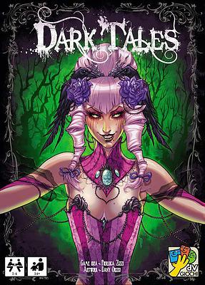 Einfach und sicher online bestellen: Dark Tales (Englisch) in Österreich kaufen.