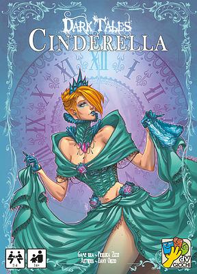 Einfach und sicher online bestellen: Dark Tales - Cinderella (Englisch) in Österreich kaufen.