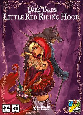 Einfach und sicher online bestellen: Dark Tales - Little Red Riding Hood (Englisch) in Österreich kaufen.