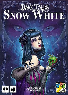 Einfach und sicher online bestellen: Dark Tales - Snow White (Englisch) in Österreich kaufen.