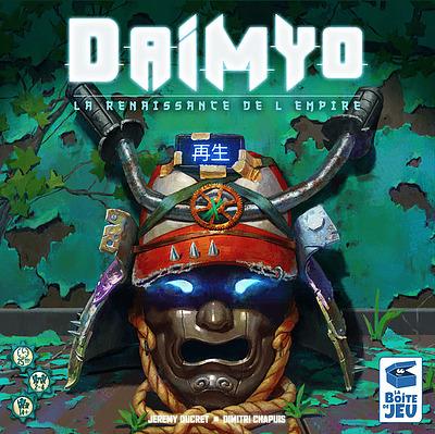Einfach und sicher online bestellen: Daimyo - Trümmer der aufgehenden Sonne in Österreich kaufen.