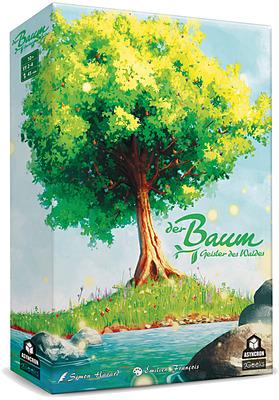 Einfach und sicher online bestellen: Der Baum - Geister des Waldes in Österreich kaufen.