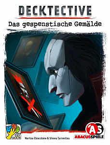 Einfach und sicher online bestellen: Decktective - Das gespenstische Gemälde in Österreich kaufen.