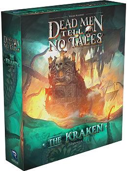 Einfach und sicher online bestellen: Dead Men Tell No Tales Kraken (Englisch) in Österreich kaufen.