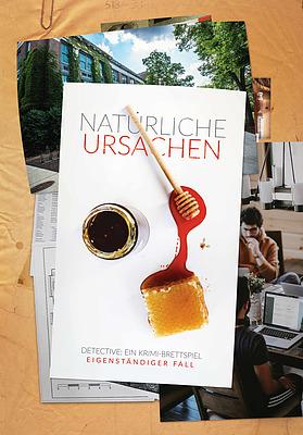 Einfach und sicher online bestellen: Detective: Natural Causes in Österreich kaufen.