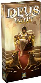 Einfach und sicher online bestellen: Deus: Egypt in Österreich kaufen.