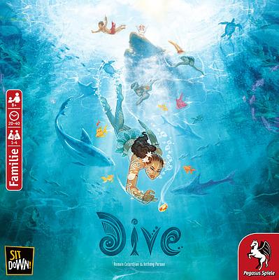 Einfach und sicher online bestellen: Dive in Österreich kaufen.