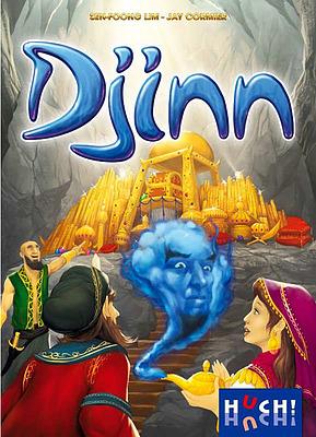 Einfach und sicher online bestellen: Djinn in Österreich kaufen.