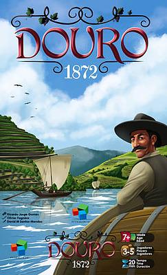 Einfach und sicher online bestellen: Douro 1872 in Österreich kaufen.