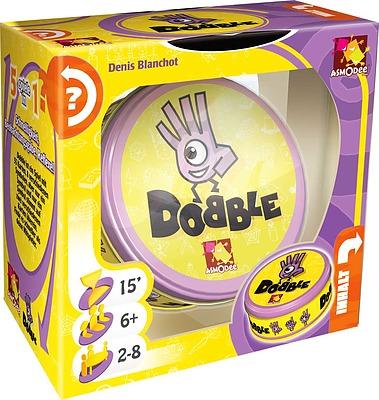 Einfach und sicher online bestellen: Dobble in Österreich kaufen.
