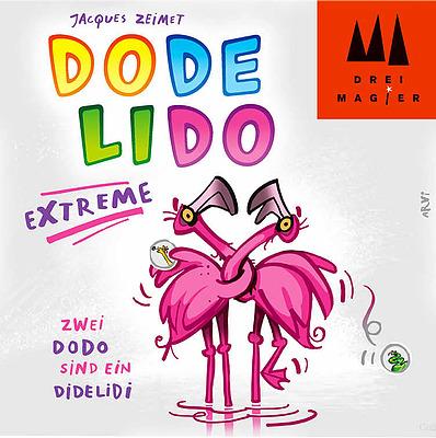 Einfach und sicher online bestellen: Dodelido Extreme in Österreich kaufen.
