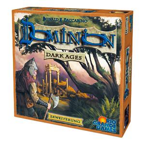 Einfach und sicher online bestellen: Dominion: Dark Ages in Österreich kaufen.