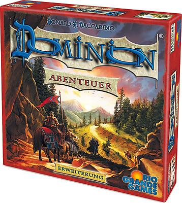 Einfach und sicher online bestellen: Dominion: Abenteuer in Österreich kaufen.