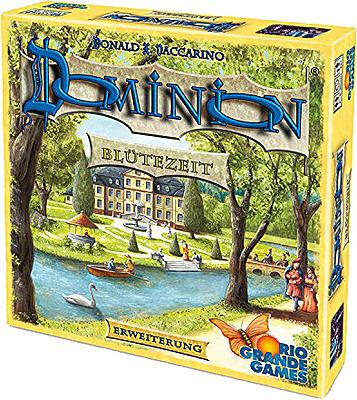 Einfach und sicher online bestellen: Dominion: Blütezeit in Österreich kaufen.
