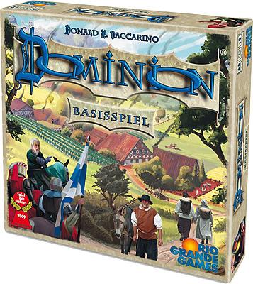Einfach und sicher online bestellen: Dominion in Österreich kaufen.